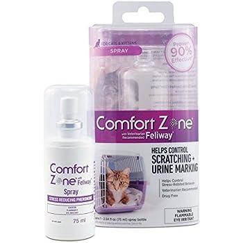 Best Cat Pheromone Travel Spray