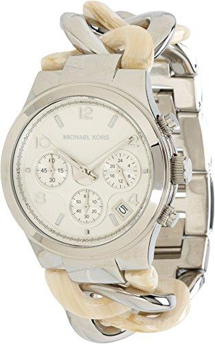 Michael Kors Watches Runway Watch