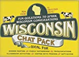 img - for Chat Pack Wisconsin: Fun Questions to Spark Wisconsin Conversations book / textbook / text book