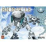 Lego Bionicle Bohrok-Kal Kohrak-Kal (WHITE) #8575