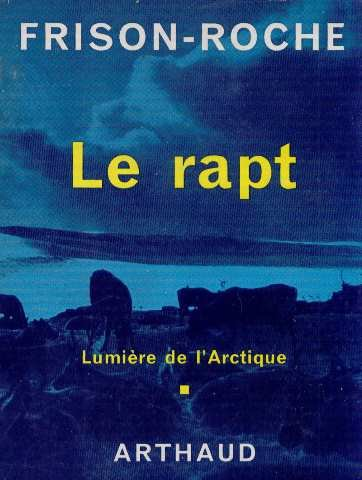 Le Rapt [Pdf/ePub] eBook