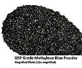 USP Grade Methylene Blue Powder - 5 gm | Prepare