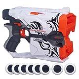 nerf disc gun - Nerf Vortex Diatron Blaster