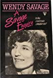 A Savage Enquiry, Wendy Savage, 0860688593
