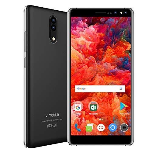Best v mobile unlocked phone list