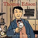 img - for Thomas Edison: Inventor, Scientist, and Genius (Biographies) book / textbook / text book