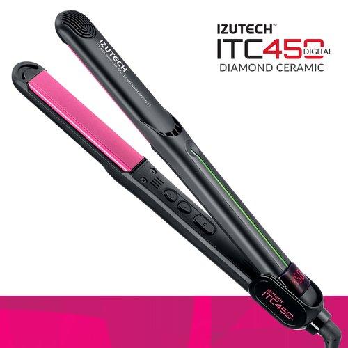 izutech-itc-450-diamond-tourmaline-ceramic-flat-iron-1-x-350-inch-pink-plates