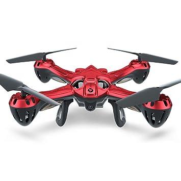 JHSHENGSHI Drone GPS con Camara HD Drones con Camaras ...
