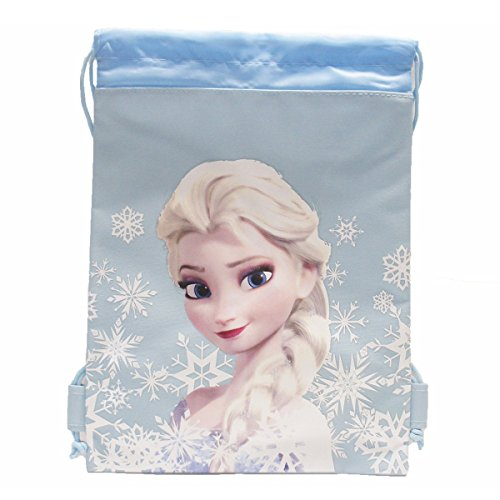 Disney Frozen Drawstring String Backpack