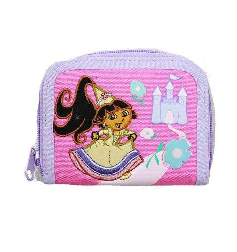 Dora the Explorer Zip Wallet