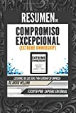 img - for Resumen De  Compromiso Excepcional (Extreme Ownership): Lecciones De Los SEAL Para Liderar Su Empresa - De Jocko Willink  (Spanish Edition) book / textbook / text book