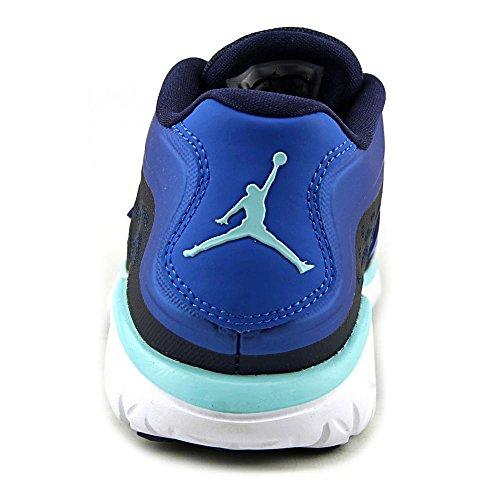 Jordan soar Navy Nike Bianco Flight Midnight Blu Flex Uomo 2 Trainer Copa Basket Scarpe white qwSxfg4wp