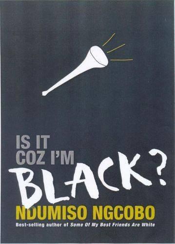 Is it Coz I'm Black? ebook