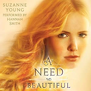 A Need So Beautiful Hörbuch