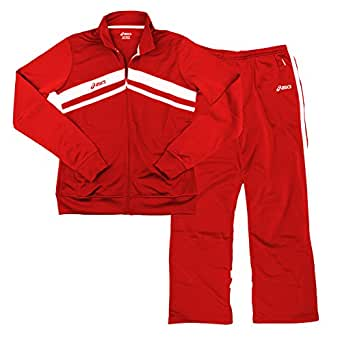 ASICS Women's Cabrillo Pants and Jacket Set
