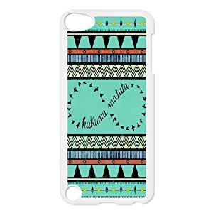 [H-DIY CASE] FOR Ipod Touch 5 -Quotes Hakuna Matata-CASE-12