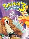 Pok�mon 3: The Movie [DVD] [Import]