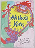 img - for Akiko's Kite book / textbook / text book