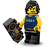 LEGO 71019 Minifigures Serie Ninjago Movie - Cole Mini Action Figure