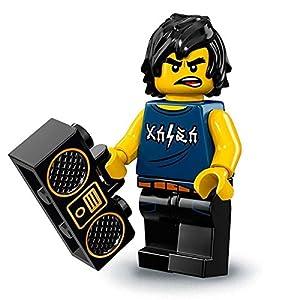 LEGO 71019 Minifigures Serie Ninjago Movie - Cole Mini Action Figure LEGO NINJAGO LEGO