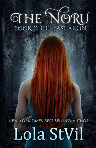 The Noru 2 : The Last Akon  (The Noru Series, Book 2)