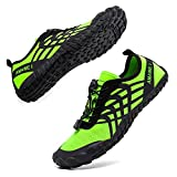 AMAWEI Water Shoes for Kids Boys Girls Lightweight