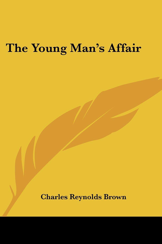 Read Online The Young Man's Affair pdf epub