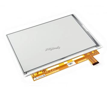 Amazon Com Coolwind 9 7inch E Paper Hat E Ink Display 1200825