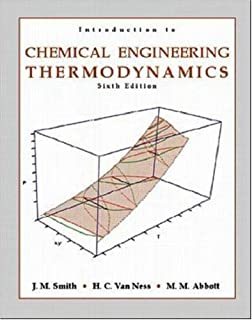 Unit operations of chemical engineering mcgraw hill chemical introduction to chemical engineering thermodynamics fandeluxe Images