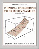 img - for Introduction to Chemical Engineering Thermodynamics book / textbook / text book