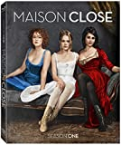 Maison Close: Season 1 on DVD, Blu-ray & VOD Jan 27
