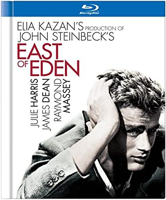Image result for east of eden blu ray
