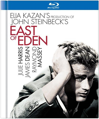- East of Eden (Blu-ray)