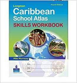 [(Caribbean School Atlas: Skills Workbook) ] [Author: Mike Morrissey] [Jun-2008]: Mike Morrissey: Amazon.com: Books