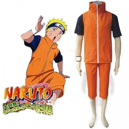Cosplay Grandes gangas calientes hombres de Cool Naruto ...