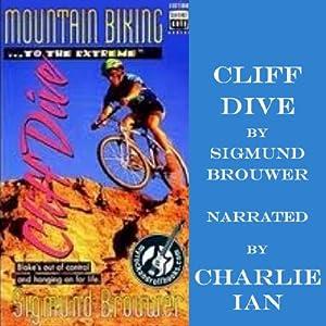 Cliff Dive Audiobook