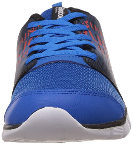 Reebok - Zapatillas de Material Sintético para mujer Azul azul