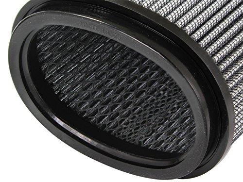 aFe 11-10126 Magnum FLOW Pro Dry S Air Filter for Porsche 911 H6-3.6L/3.8L Engine