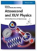 Attosecond and XUV Spectroscopy: Ultrafast Dynamics and Spectroscopy