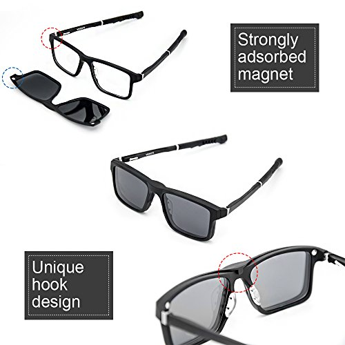20d62b8852b Magnetic Sunglasses