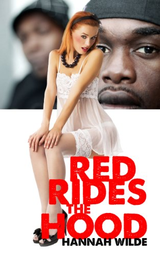 Red Rides The Hood]()