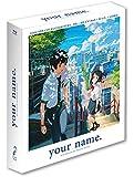 Your Name Blu-Ray Edición Coleccionistas Pulsera [Blu-ray]
