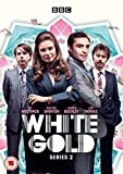 White Gold series 2 [UK import, region 2 PAL format]