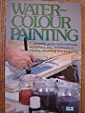 img - for Water-colour Painting book / textbook / text book