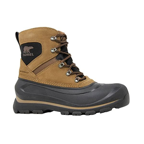 SOREL Men's Buxton LACE Snow Boot
