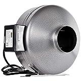 IPOWER 4″ Inch Inline Duct Fan