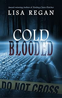 Cold-Blooded by Lisa Regan ebook deal