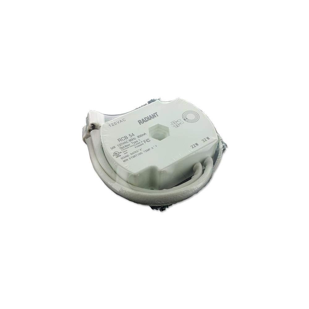 Radiant TLE54 FC8T9 (22W)+FC12T9 (32W) Circline Fluorescent 74321