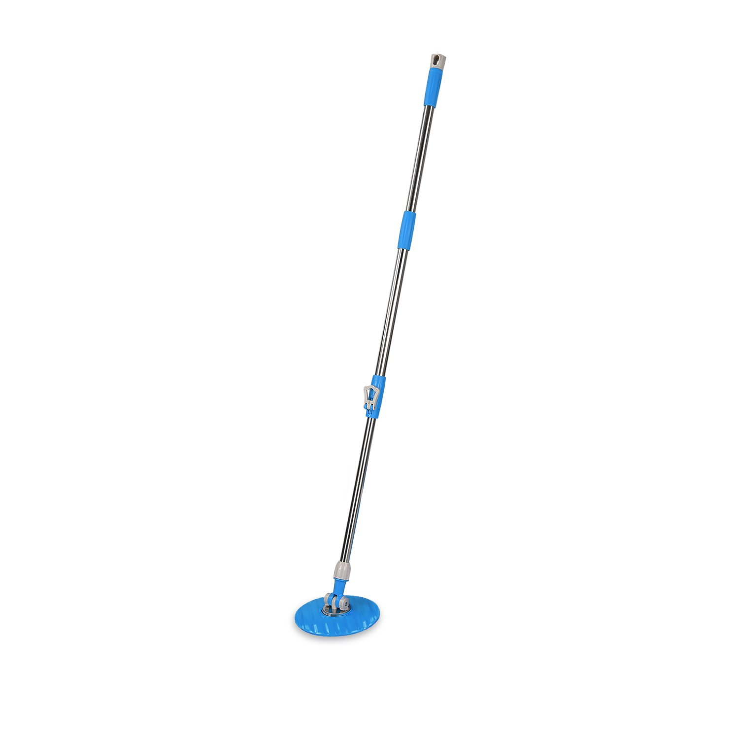 HAPINNEX Floor Mop Handle Replacement- Suitable for 360° Spin Cleaning Mops Bucket