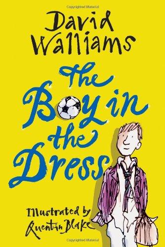 Amazon.com: The Boy in the Dress (9781595142993): David Walliams ...